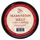 Marrakesh Melt 3 in 1 Candle świeca 237 ml