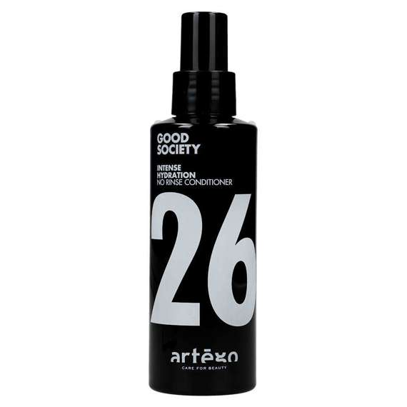 Good Society Intense Hydration No Rinse Conditioner 26 odżywka nawilżająca w sprayu 150 ml Artego