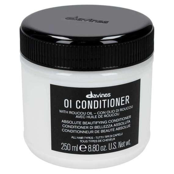 Essential Haircare OI CONDITIONER Absolute Beautifying Conditioner odżywka do włosów 250 ml Davines