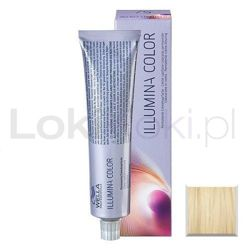 Illumina Color farba 10/ bardzo bardzo jasny blond 60 ml Wella