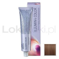 Illumina Color farba 5/ jasny brąz 60 ml Wella