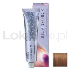 Illumina Color farba 7/7 średni brązowy blond 60 ml Wella