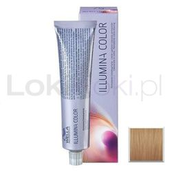Illumina Color farba 8/ jasny blond 60 ml Wella