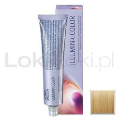 Illumina Color farba 9/ bardzo jasny blond 60 ml Wella