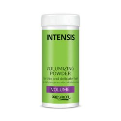 Intensis Prosalon Volumizing Powder puder nadający objętość 20 g Chantal
