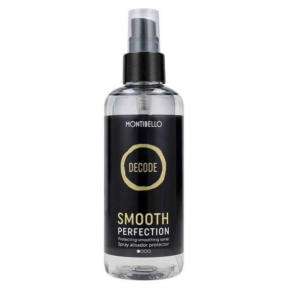 Montibello Decode Smooth Perfection termoochronny spray wygładzający 200 ml