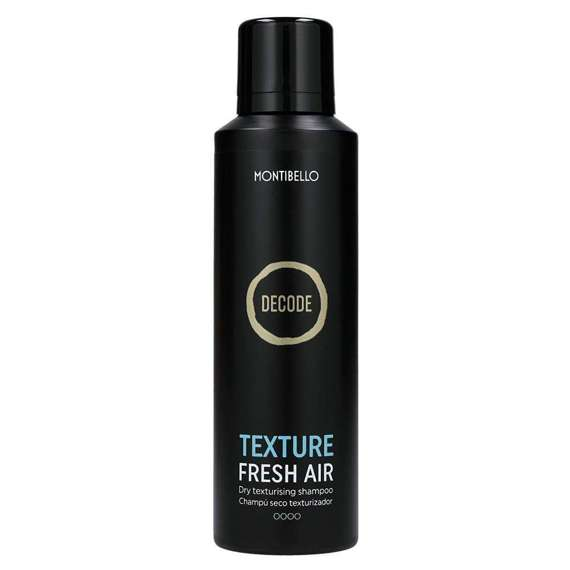 Decode Texture Fresh Air suchy szampon 200 ml Montibello
