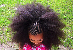 Jak Zmienić Proste Włosy W Afro Poradnik Lokikokipl