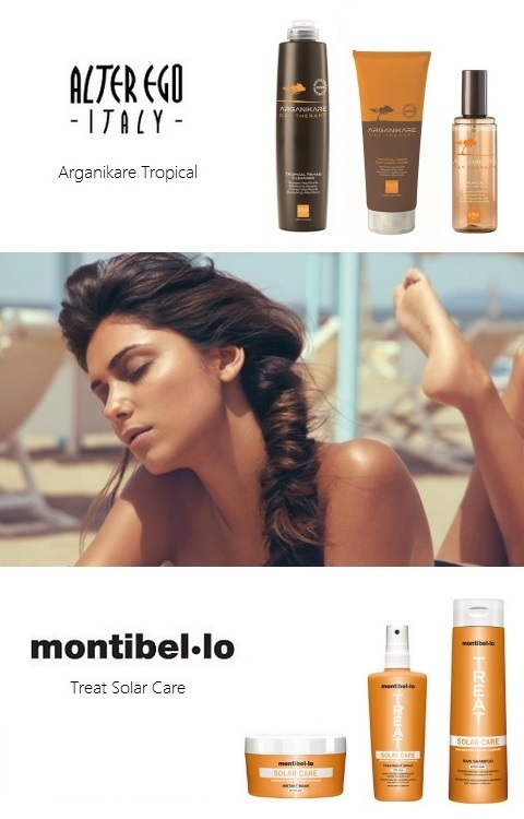 kosmetyki przeciwsłoneczne do włosów