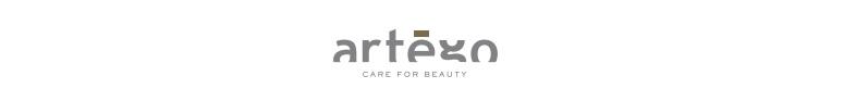Logo firmy Artego