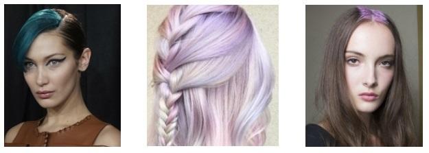 Hollywood Opal Hair