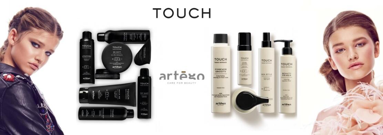 Linia Touch od Artego