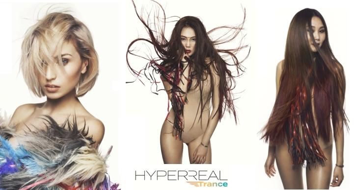 Hyperreal Montibello Trance