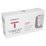 Treat NaturTech Colour Protect Instant Power ampułki do włosów farbowanych 10 x 12 ml Montibello