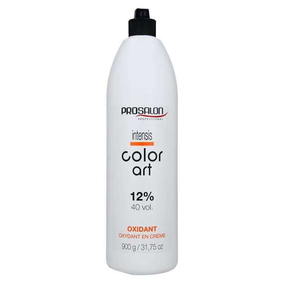 Intensis Color Art Oxidant emulsja utleniająca 12% 900 g Chantal