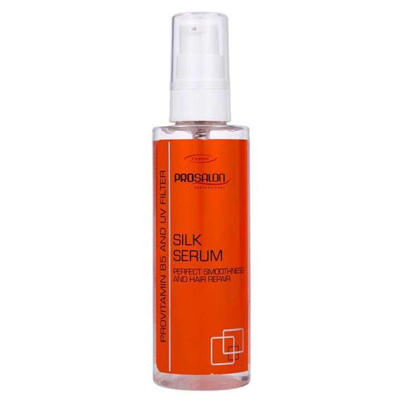 Prosalon jedwabne serum 100 ml Chantal