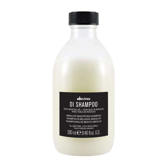 Essential Haircare OI SHAMPOO Absolute Beautifying Shampoo szampon do włosów 280 ml Davines