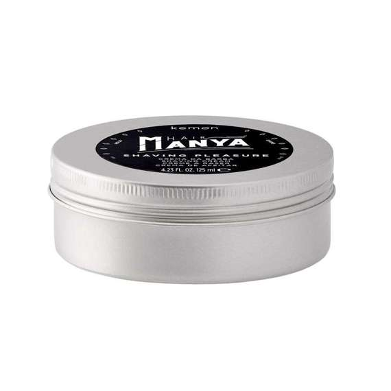 Hair Manya Shaving Pleasure krem do golenia 125 ml Kemon
