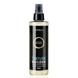 Decode Texture Builder żel - spray w atomizerze 200 ml Montibello