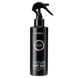 Decode Texture Surf Salt spray z solą morską 200 ml Montibello