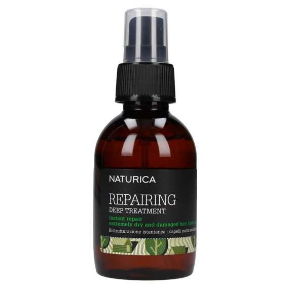 Naturica Repairing Deep Treatment serum odbudowujące w sprayu 100 ml RICA